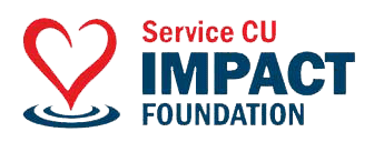 Service Credit Union Impact Foundation Logo